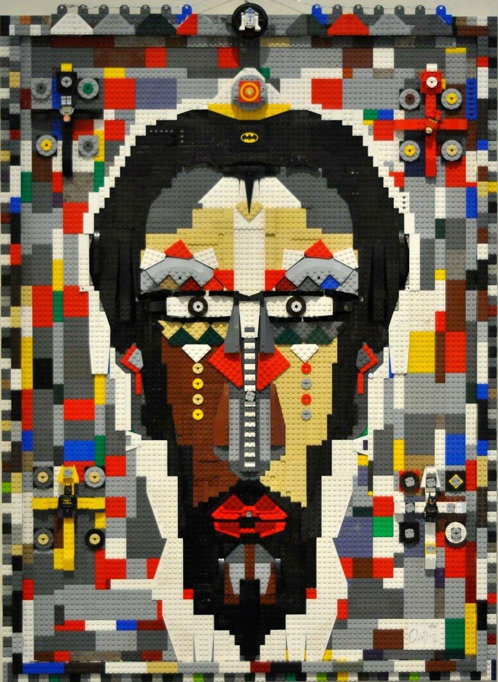 """Legod"""