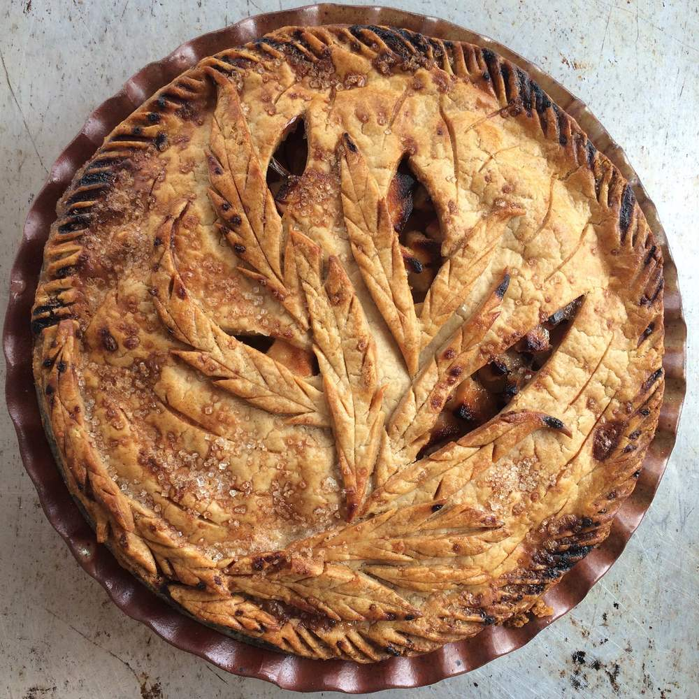 Long Leaves apple pie.JPG