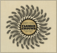 FARMER GROUND FLOUR