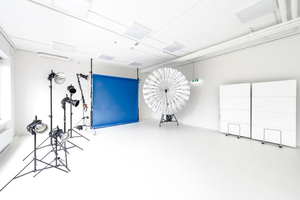 WE SHOOT IT STUDIO - Europaplatz 12 / TOP 125 - 8020 Graz