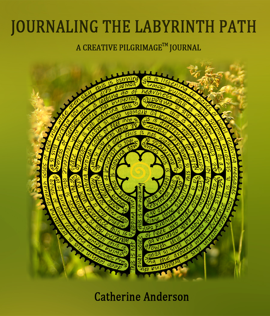 You'll find inspirational products relating to the labyrinth, mindfulness and photography here