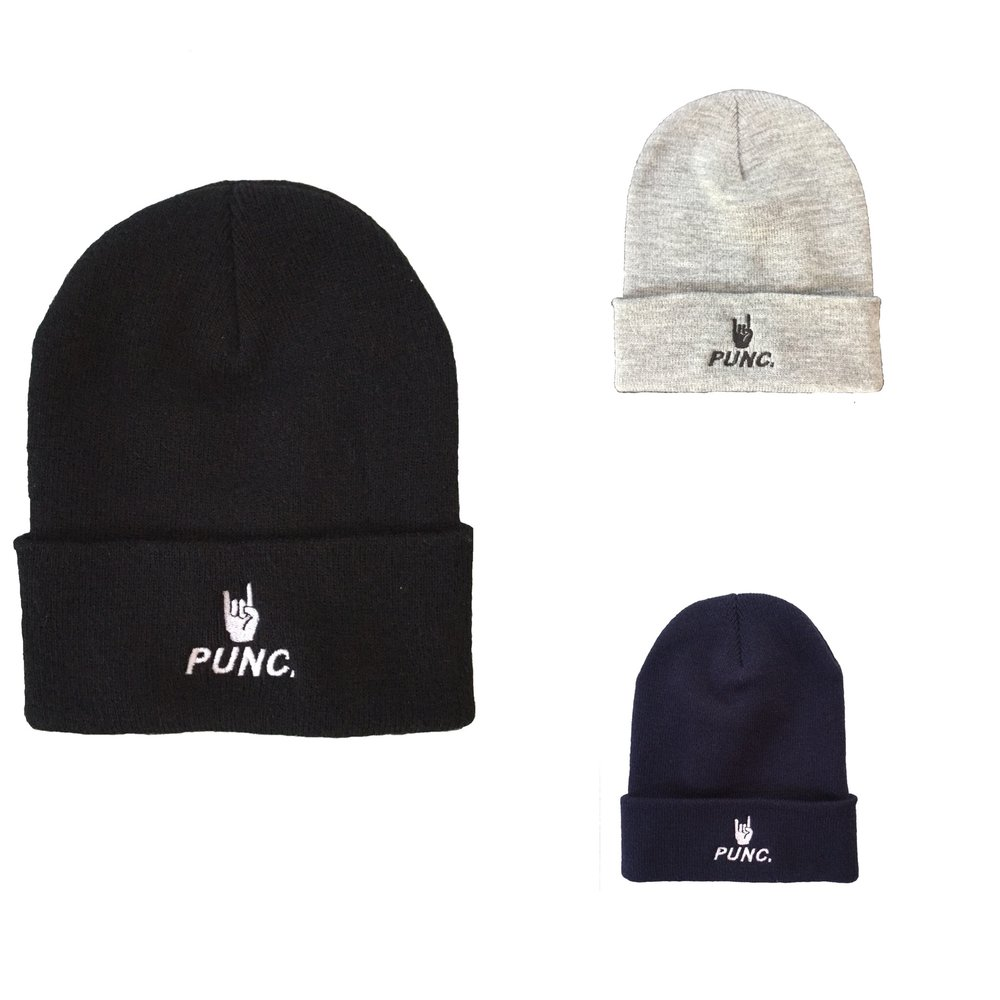 Punc releases a new collection of hats. — Punc -- Premium Urban Streetwear d5492ce4a60