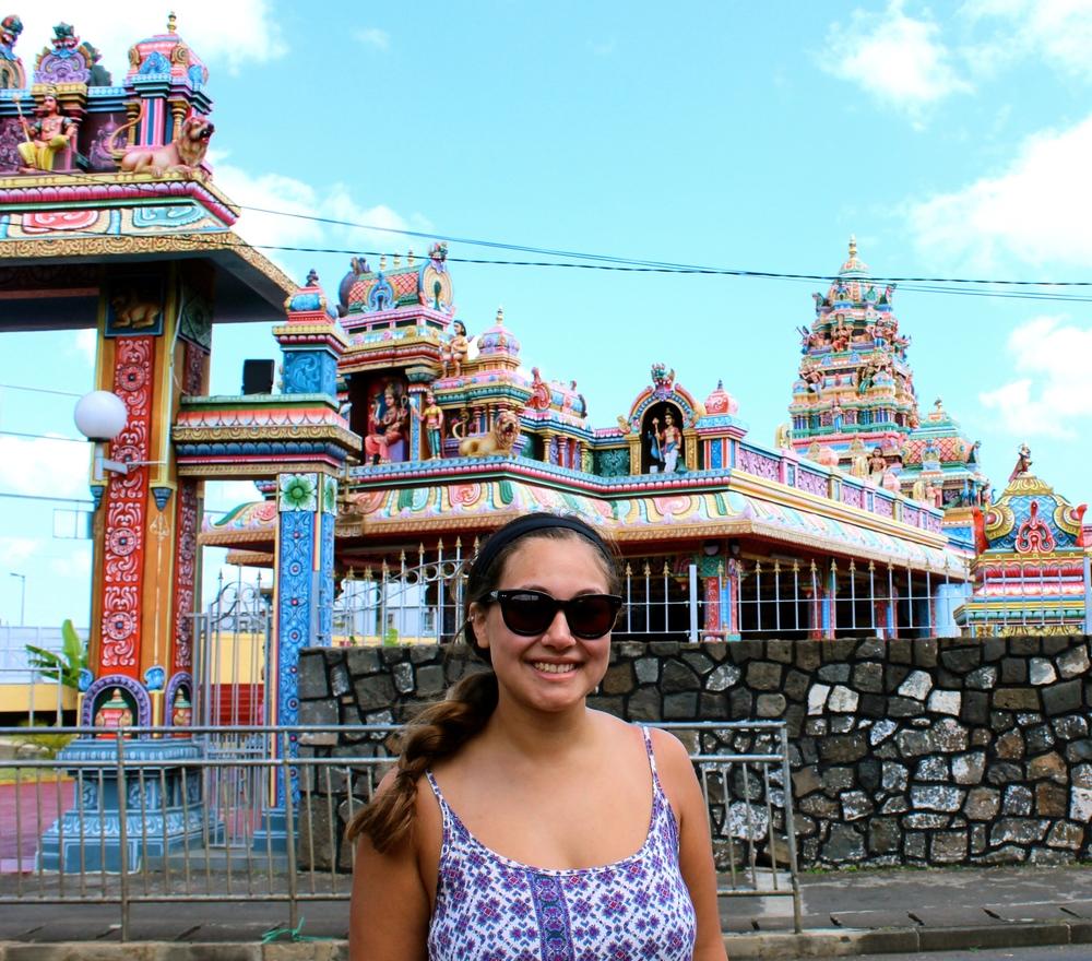 Port Louis, Mauritius. Nettie Stein-Miller 2014