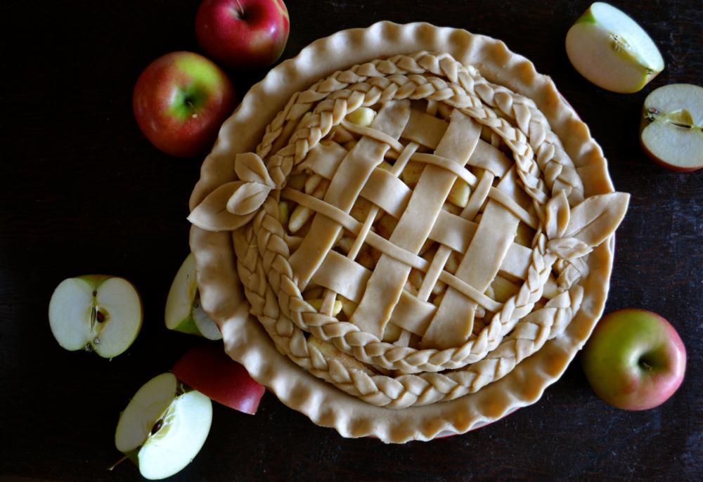 apples&pie