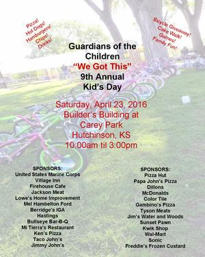 9th Annual We Got This Kids