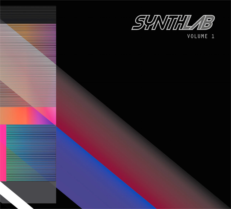 SynthLab Volume 1 is available now! -