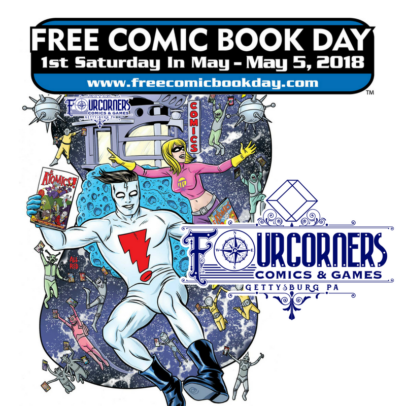 FREE COMICSSUPER SALEFUN FOR ALL AGES.png