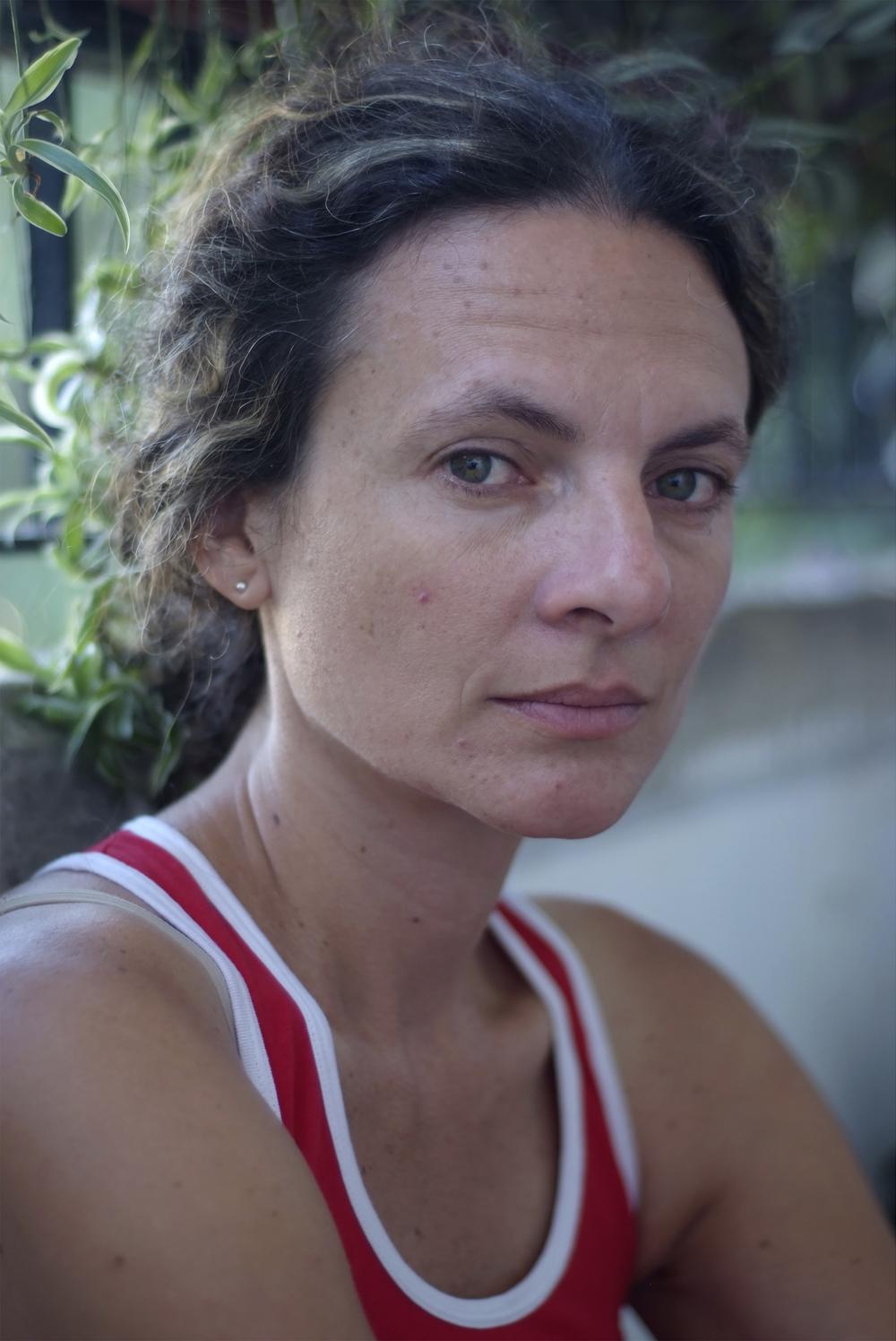 Sonia, 2012