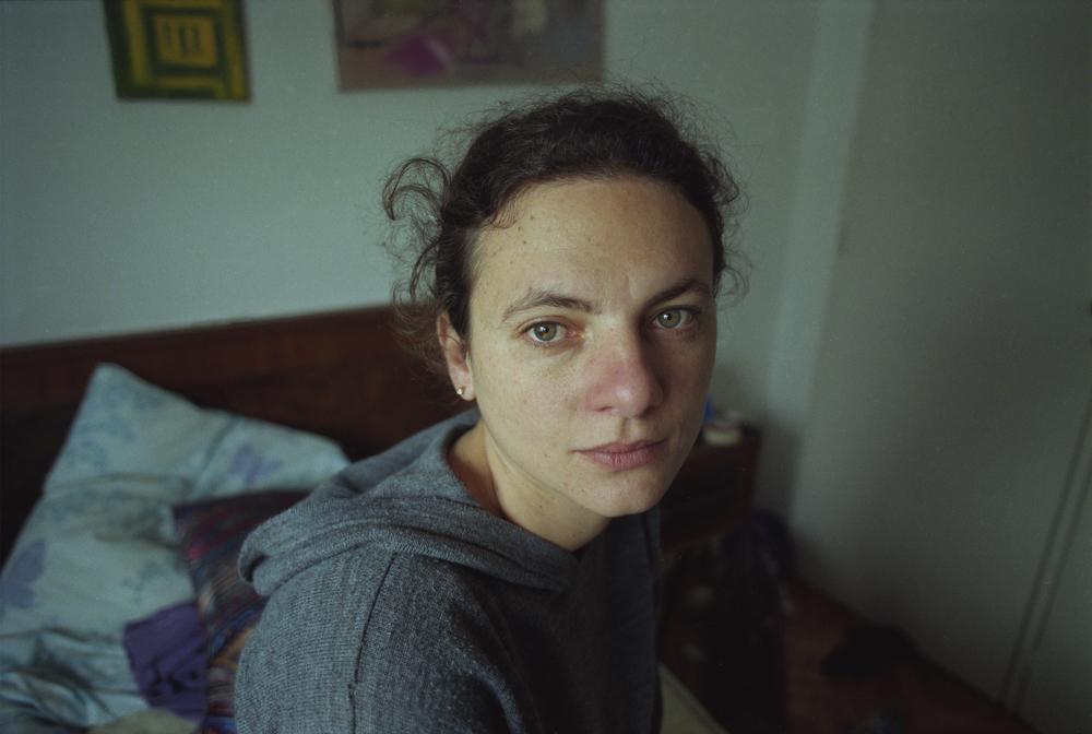 Sonia, 2001