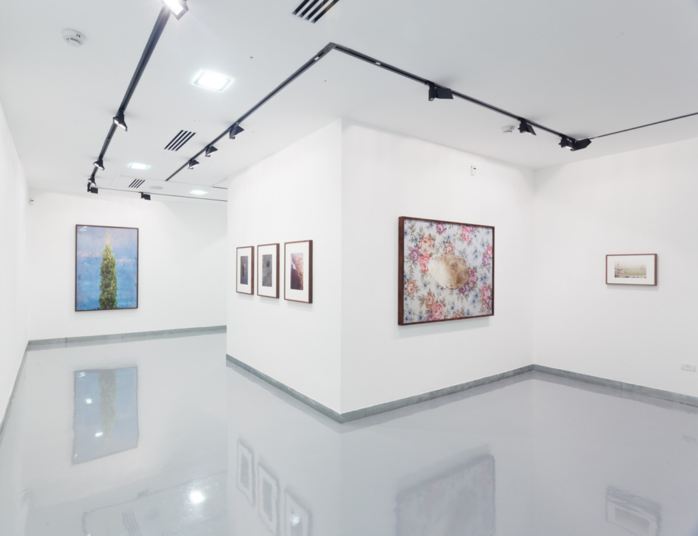 """Lev Talpiot"" Exhibition"