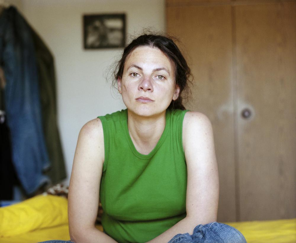 Sonia, 2005