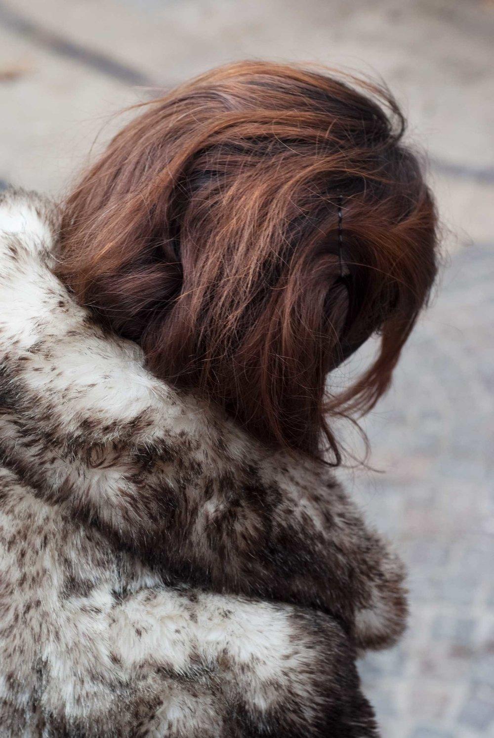 Head and Coat