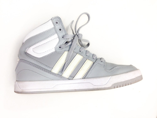 Adidas boy's sneakers, of which no one knows the truth about. Except for now.