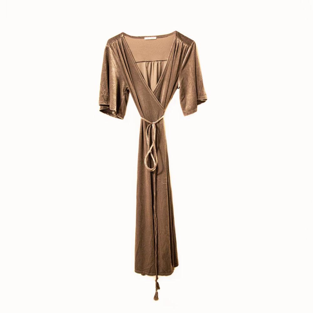 Gray Velvet Wrap Dress.jpg