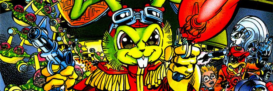 image courtesy of Konami