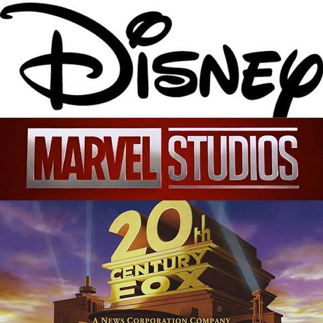 Disney has reportedly finalized their acquisition of 20th Century Fox studios, seemingly bringing the X-men, Fantastic Four, & Deadpool back into the MCU.  Thoughts? -k2 #Marvel #Disney #20thCenturyFox #Xmen #FantasticFour #Deadpool