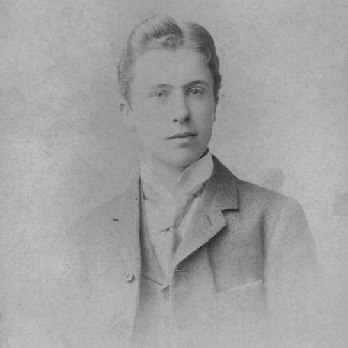 Norman O'Neill