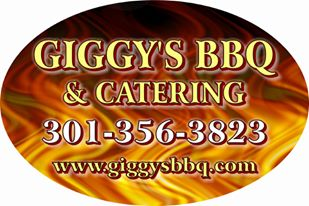 Giggy's BBQ & Catering