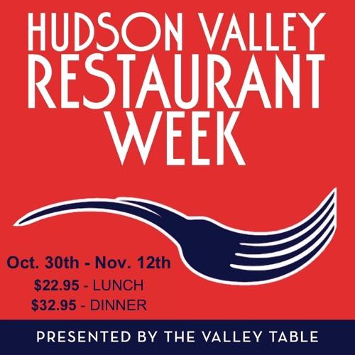 Hudson Valley Restaurant Week Lexington Square Cafe