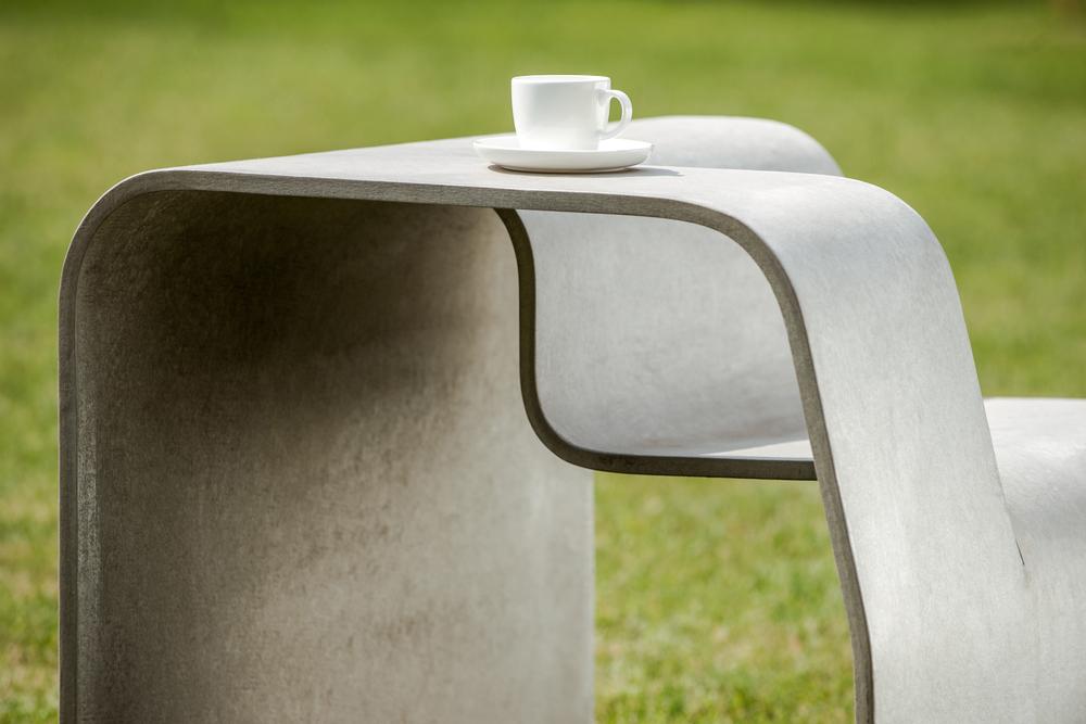 Concrete Garden - Seater R