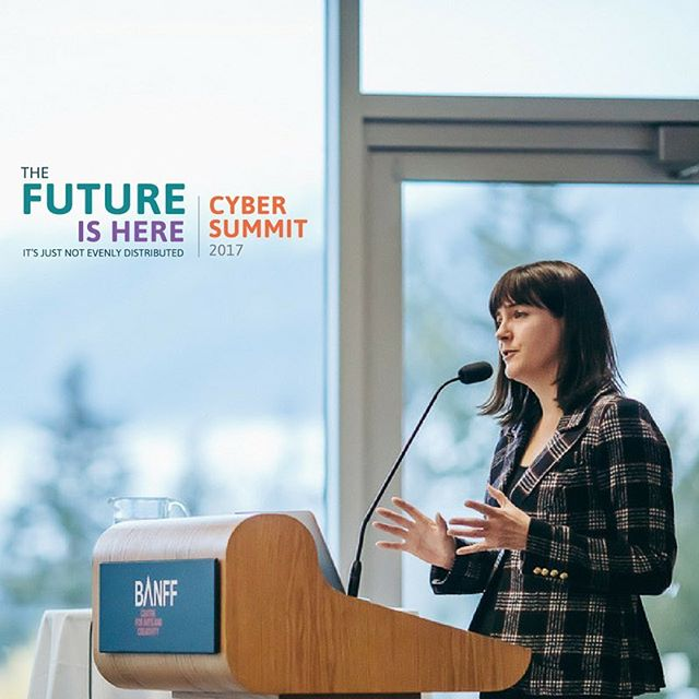 We can't wait for #CyberSummit17 at @banffcentre this week! Want to hear from speakers like @heatherpayne, Founder of @learningcode & Jake Hirsch-Allen, Lynda.com Lead for Higher Education at @linkedin? Tickets are almost sold out! Link in bio or 👉 http://bit.ly/CYBERSUMMIT . . . . . #yyc #yycliving #yycnow #capturecalgary #captureyyc #calgarylife #eventprofs #yycevents #yycbusiness #hustle #girlboss #womenentrepreneurs