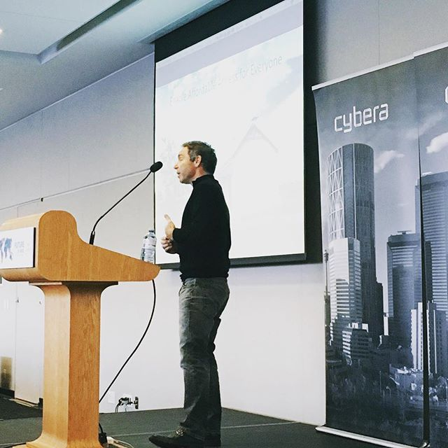 We are excited to be at the @banffcentre kicking of #CyberSummit17 with a keynote speech from Greg Wyler, Founder & Executive Chairman at OneWeb, focused on connecting every unconnected school in the world by 2022. . . . . . #yyc #yycliving #yycnow #capturecalgary #captureyyc #calgarylife #eventprofs #yycevents #yycbusiness #hustle #girlboss #womenentrepreneurs