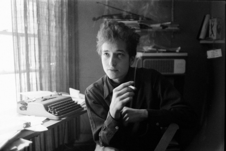 Steven Kasher Gallery                                      Ted Russell: Bob Dylan NYC 1961-1964                                                      April 20 - June 3, 2017                                                            New York, USA