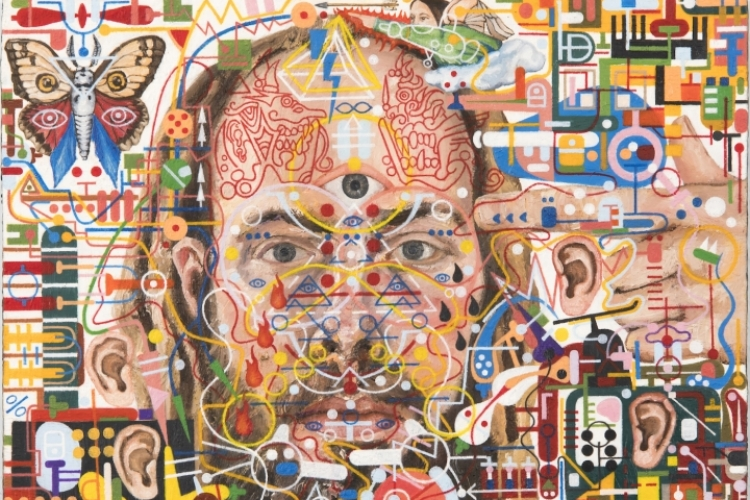 CUE Art Foundation                         Shawn Thornton:Pareidolia                           April 13 — May 24, 2017                              New York, USA