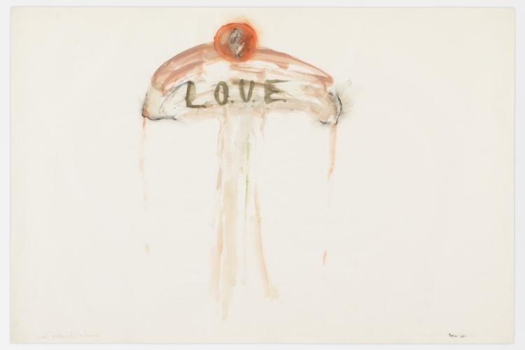 Galerie Lelong                  Nancy Spero - Maypole: Take No Prisoners                           April 28 – June 17, 2017                              New York, USA