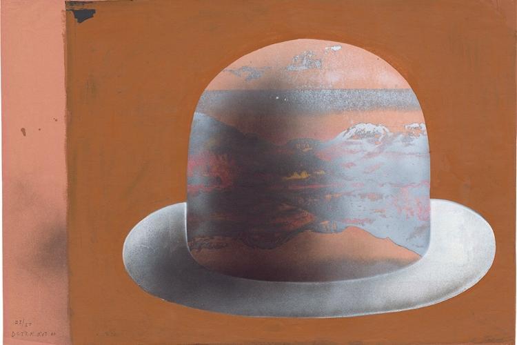 International Print Center New York                       Other Hats: Icelandic Printmaking                           April 13 – June 10, 2017                              New York, USA