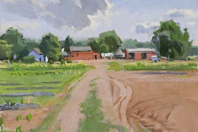 George Billis Gallery                               Jeffrey Reed                            May 2 - May 27, 2017                              New York, USA