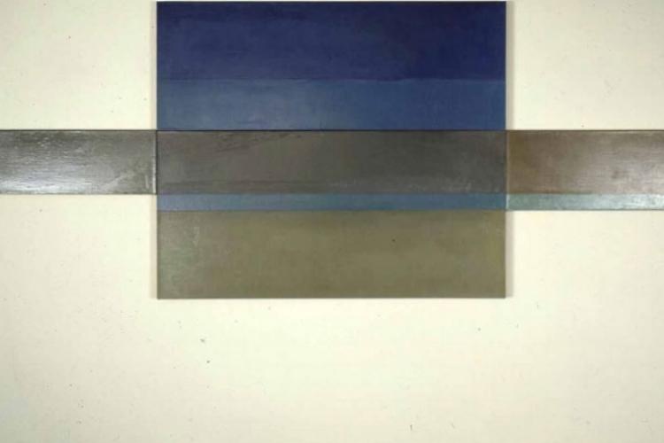 Paula Cooper Gallery                               David Novros                           April 27 – June 2, 2017                               New York, USA