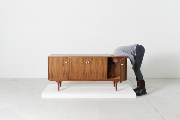 Lehmann Maupin                          Erwin Wurm: Ethics Demonstrated In Geometrical Order                                                    March 30 – May 26, 2017                                                             New York, USA
