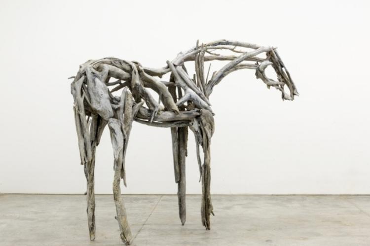 Danese/Corey                      Deborah Butterfield: New Sculpture                           April 21 – June 23, 2017                               New York, USA
