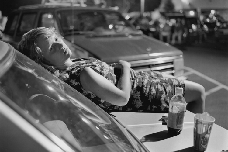 Yancey Richardson Gallery                                                       Mark Steinmetz: South                                                       April 6 - May 13, 2017                                                             New York, USA