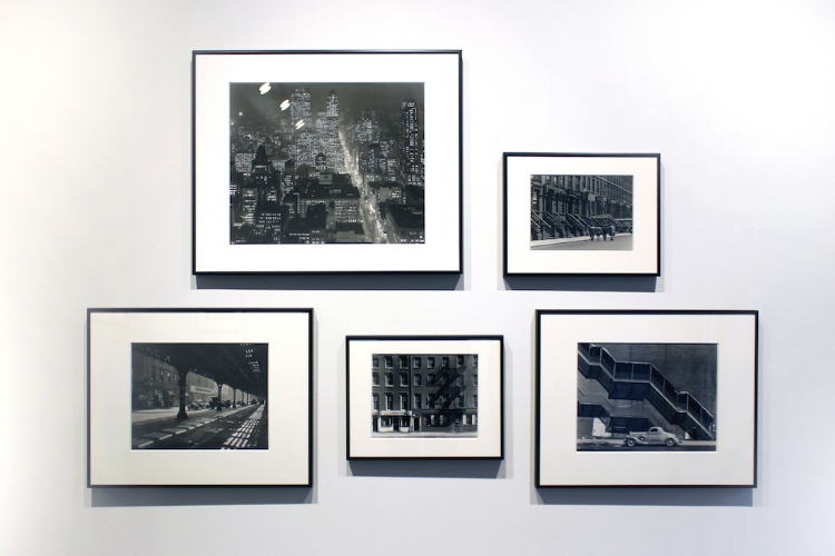 The Curator Gallery            Down Any Street: Todd Webb`s Photographs Of New York, 1945-1960                                                     April 20 – May 20, 2017                                                             New York, USA