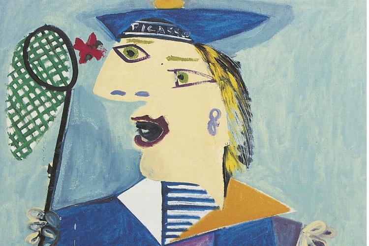 Museu Picasso Barcelona                               Picasso Portraits                           March 16 – June 25, 2017                               Barcelona, Spain