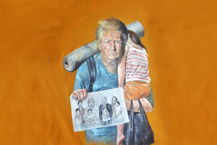 Ayyam Gallery Dubai                   Abdalla Al Omari: The Vulnerability Series                            May 22 - July 6, 2017                                Dubai, UAE