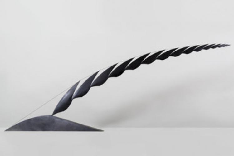 Marlborough Chelsea                      Santiago Calatrava: Recent Works                          May 10 - June 17, 2017                              New York, USA