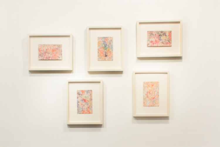 Loretta Howard Gallery                       Shirley Goldfarb: Painting Paris                           May 11 - June 17, 2017                              New York, USA
