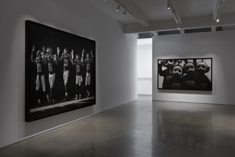 Metro Pictures                                          Robert Longo: The Destroyer Cycle                                                      May 3 – June 17, 2017                                                             New York, USA