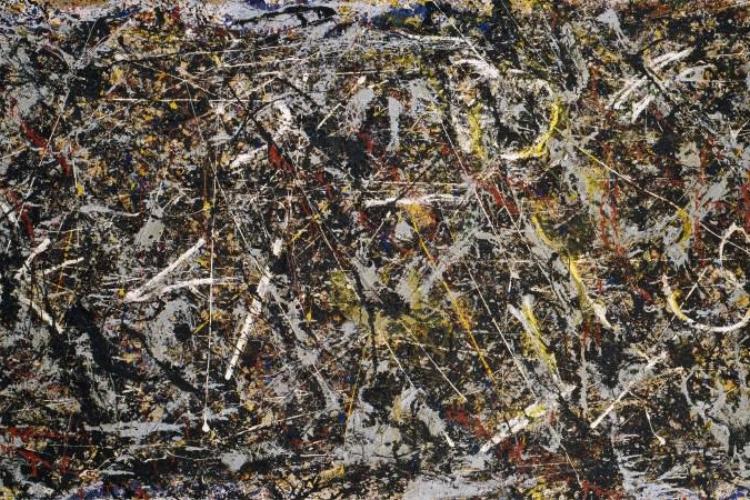 Solomon R. Guggenheim Museum                     Jackson Pollock: Exploring Alchemy                       February 10 – September 6, 2017                              New York, USA