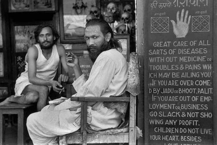 Rubin Museum of Art                   Henri Cartier-Bresson: India In Full Frame                        April 21 – September 4, 2017                              New York, USA