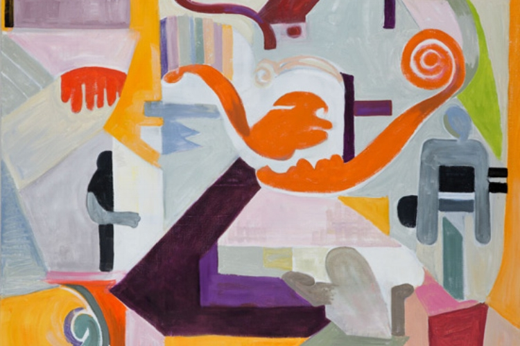 New York Studio School of Drawing, Painting, and Sculpture                                                   Lois Dickson: New Worlds                                                     June 12 - July 16, 2017                                                             New York, USA