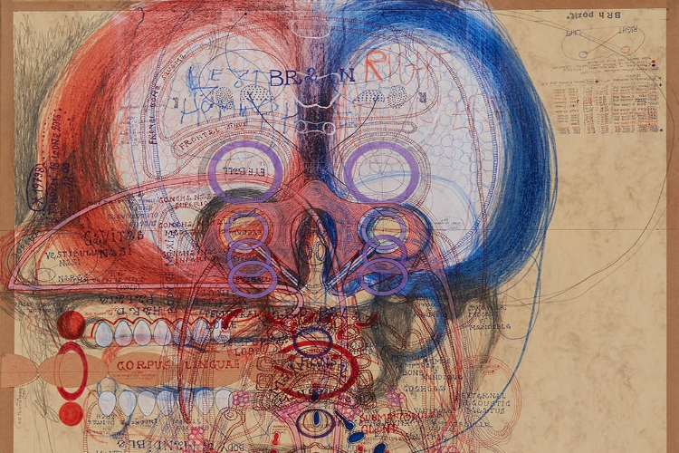 Cavin-Morris Gallery                 Luboš Plný & Anna Zemánková: Bodies Electric                            June 1 - July 29, 2017                               New York, USA