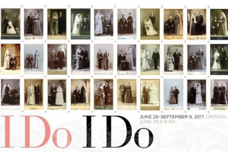 Ricco / Maresca                                 I Do, I Do                         June 29 – September 9, 2017                               New York, USA