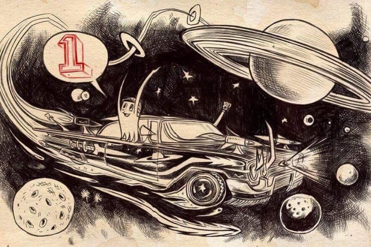 Cuchifritos Gallery & Project Space                       Sweety's Radio: Edición Especial                           June 27 – July 30,2017                               New York, USA