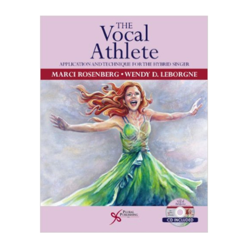 The Vocal Athlete Workbook (2014)
