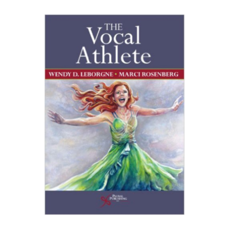 The Vocal Athlete (2014)