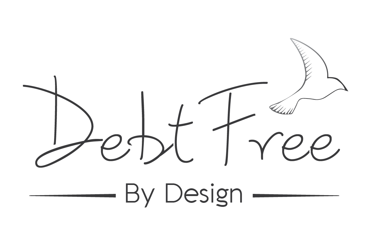 Debt Free By Design